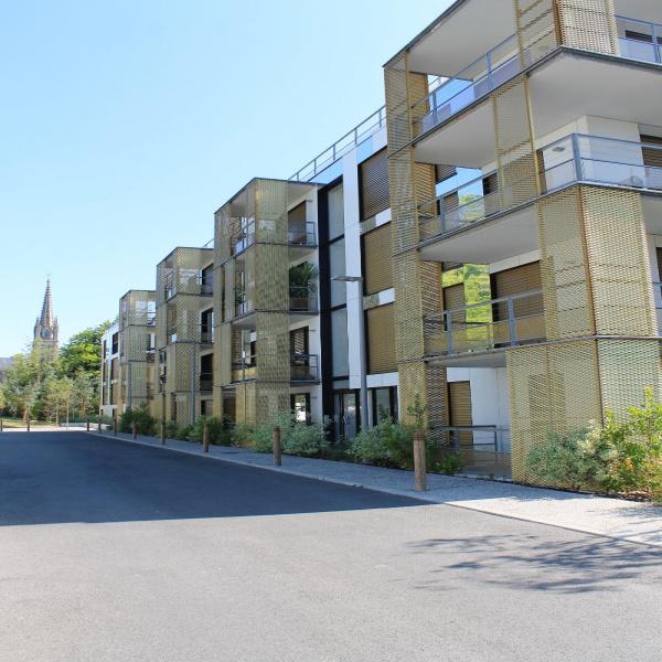 Offres de vente Appartement Bordeaux 33200