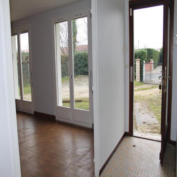 Offres de location Maison Ludon-Médoc 33290