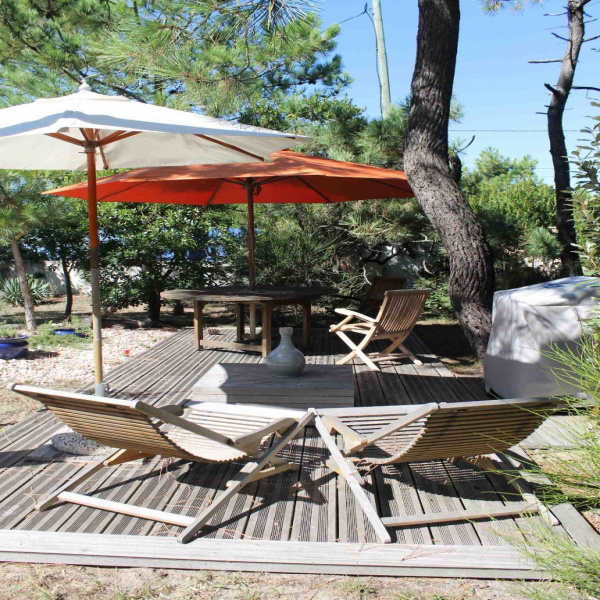 Offres de vente Villa Cap ferret 33970