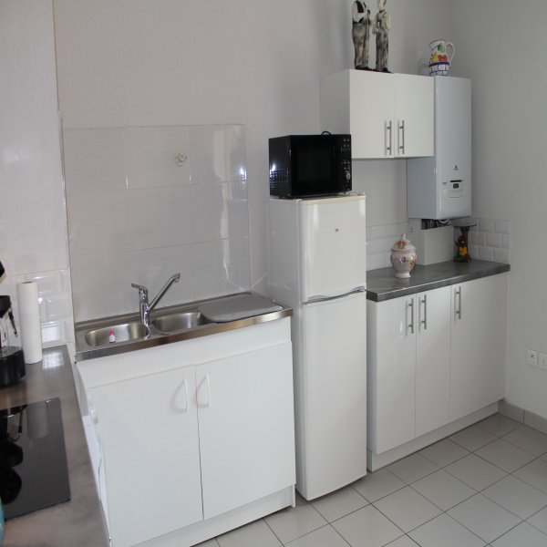 Offres de location Appartement Gradignan 33170